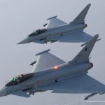 F-22, Su-35, Eurofighter Typhoon - Video