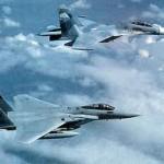 Su-27 vs F-15 Video