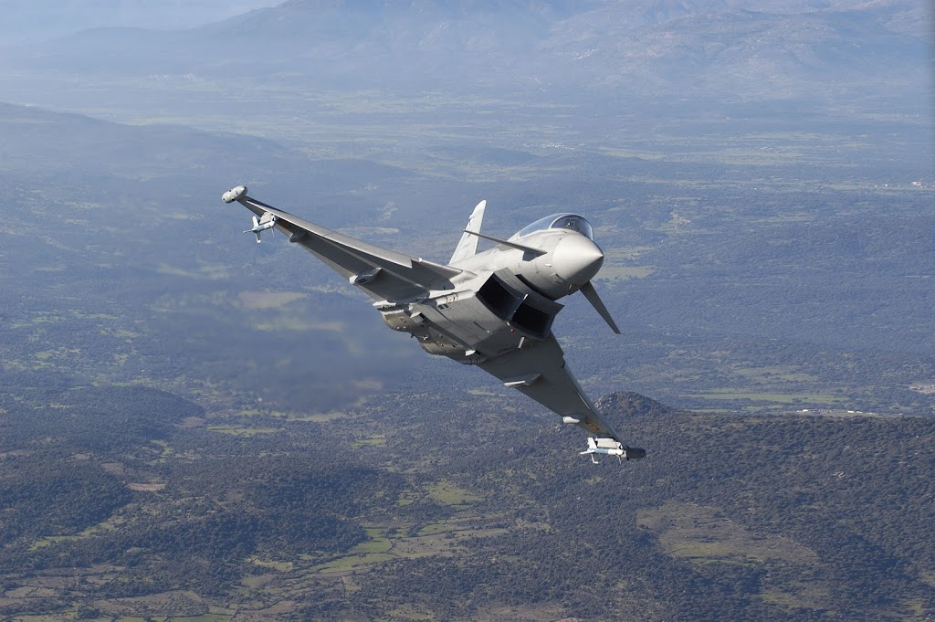 Eurofighter-Typhoon-1
