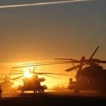 Imagenes de helicopteros de combate