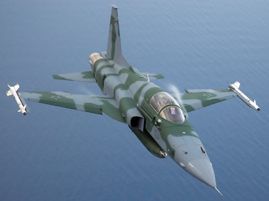 Northrop F-5 Freedom Fighter