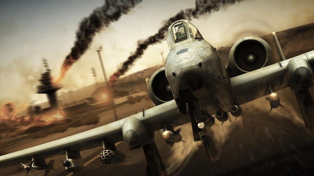 Preparandose para la guerra - 2 6