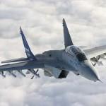 Avión de combate Mig-35