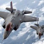 Australia ordenara mas F-35